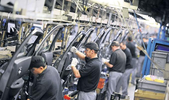 Otomotiv ana sanayi üretimi Şubat'ta %15.5 azaldı
