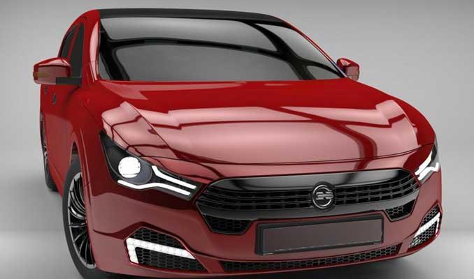 İlk yerli araç C segmenti, SUV ve elektrikli olacak