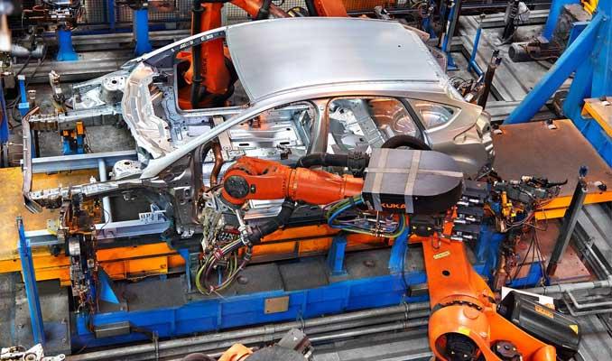 Rusya'da iki kelepir otomobil fabrikası