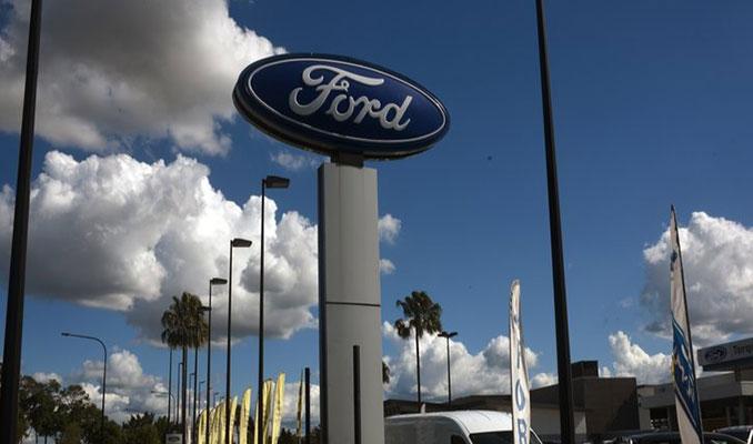 Ford iki modelin üretimini durduruyor