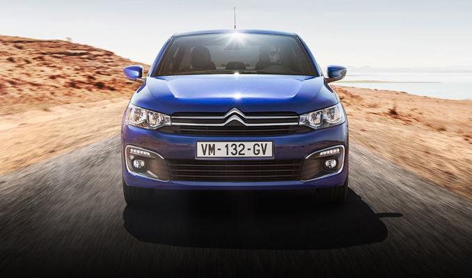 Citroen, Şangay Otomobil Fuarı'nda yenilikçi vizyonunu sunacak