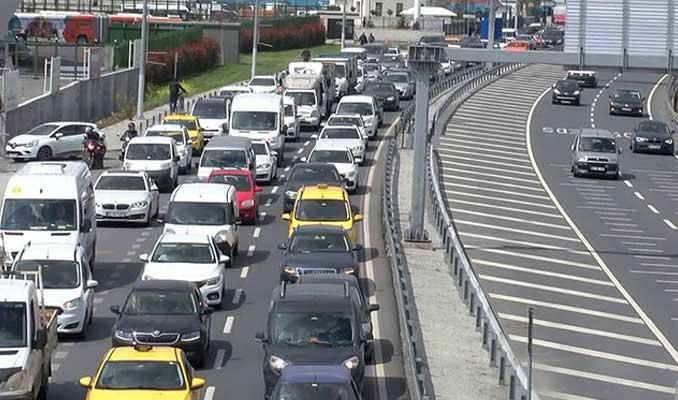 Bisiklet turu nedeniyle bazı yollar trafiğe kapatıldı