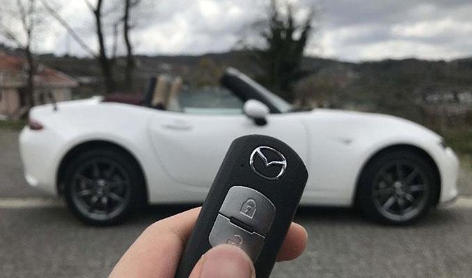 Türkiye'nin en erişilebilir spor otomobili