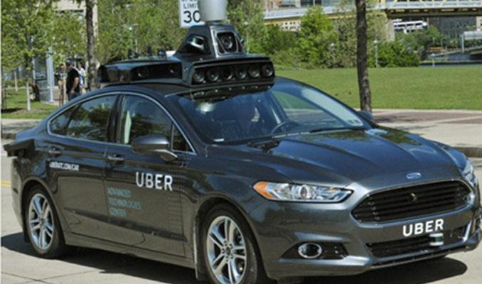 Uber'e 1 milyar dolarlık yatırım
