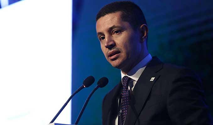 OYDER başkanlığına yeniden Şahsuvaroğlu seçildi