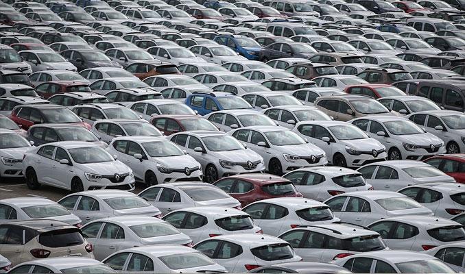 Otomobil pazarı yüzde 35 küçüldü