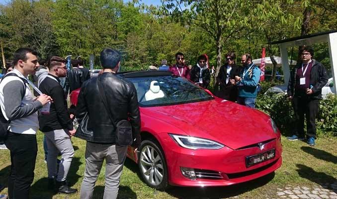 Elektrikli ve hibrit araçlar testi geçti
