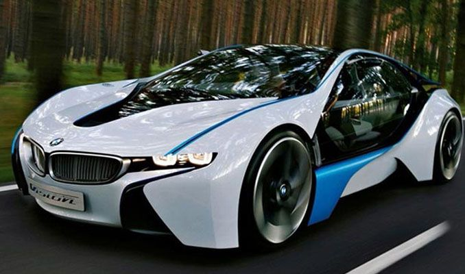 Elektrikli araçlar için onlardan kobalt alacak