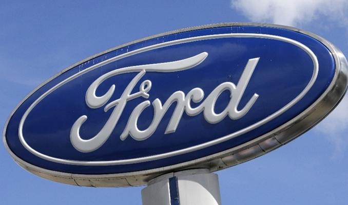 Ford Motor'un kârı ve satışları beklentilerin üzerine çıktı