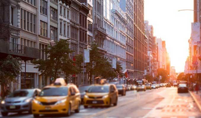 1 milyon robot taksi, hizmet vermeye girecek