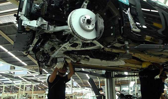 MASFED'den Yerli Otomobil Projesi'ne destek