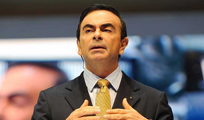 Nissan'ın eski CEO'su yeniden gözaltında