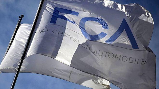 Fiat Chrysler, Tesla'ya yüz milyonlarca euro ödeyecek
