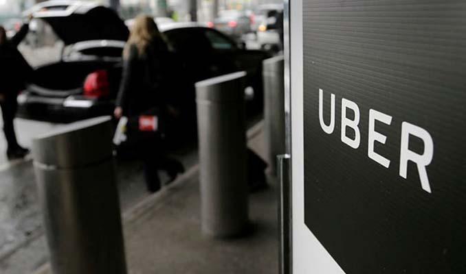 Uber'in piyasa değeri belirlendi