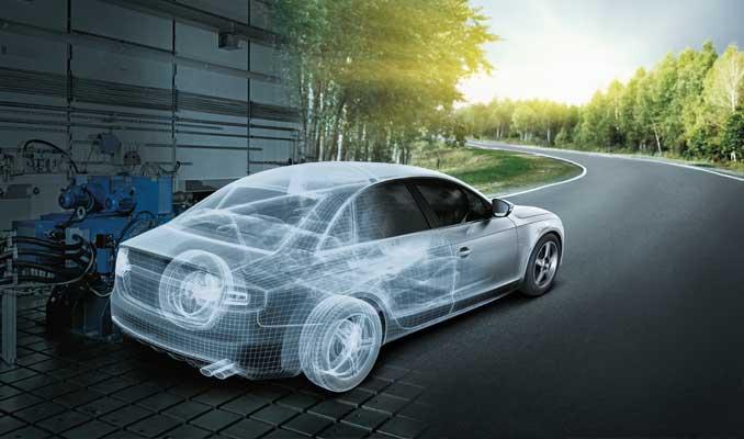Otonom araç fiyatlarını bu teknoloji belirleyecek