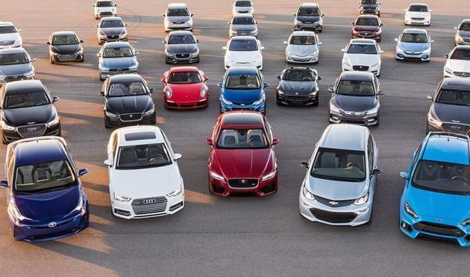 2019 yılında en çok satan otomobiller
