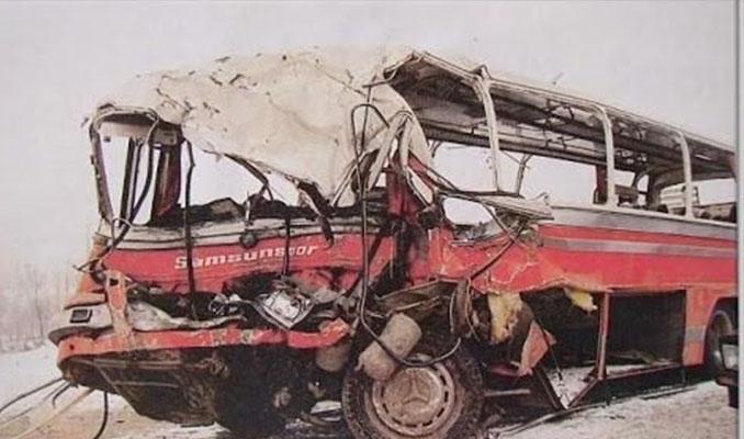 Futbol dünyasını yasa boğan trafik kazaları!