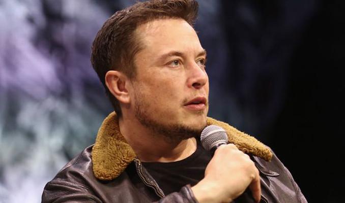Sürücüsüz araç Tesla'yı 500 milyar dolara ulaştıracak