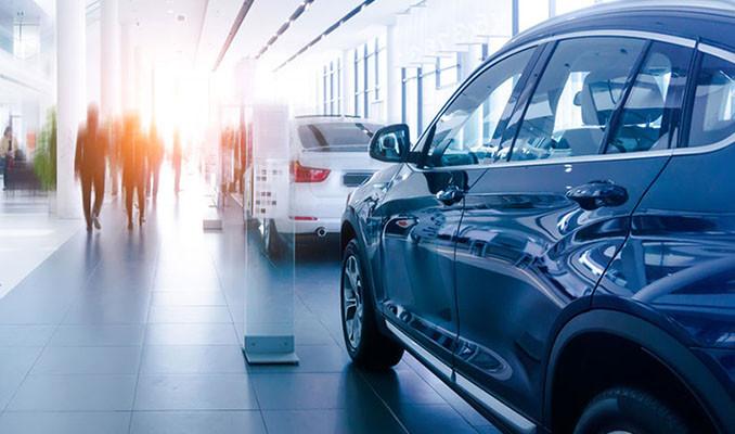 Otomotiv ihracatı Nisan'da 2,6 milyar $ oldu