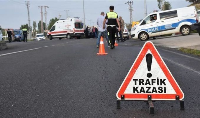 Önlemler trafik kazalarda ölümleri yüzde 41 azalttı