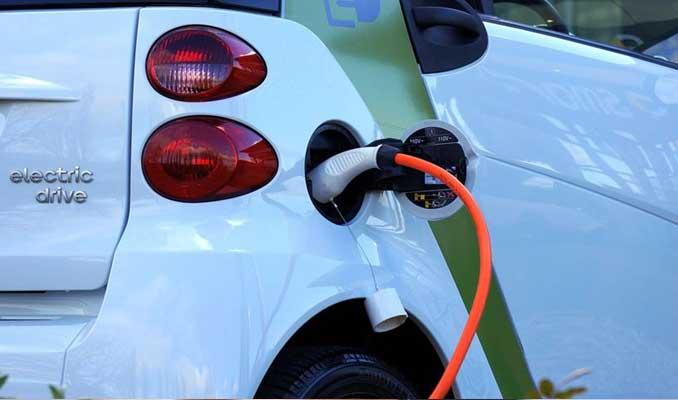 Dünyada satılan araçların yüzde 25'i elektrikli olacak