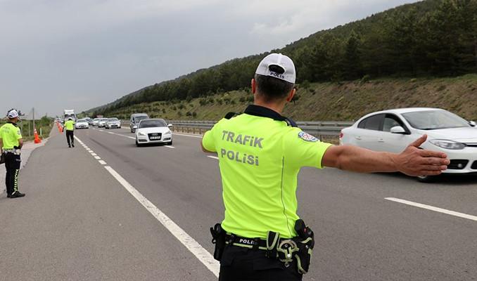 Trafikteki tedbirler işe yaradı, can kaybı azaldı