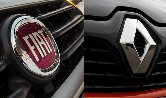 Renault ve Fiat birleşme süreci henüz kapanmadı
