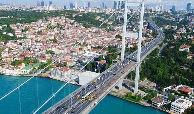 Köprü geçişlerindeki cezalara af Resmi Gazete'de yayımlandı
