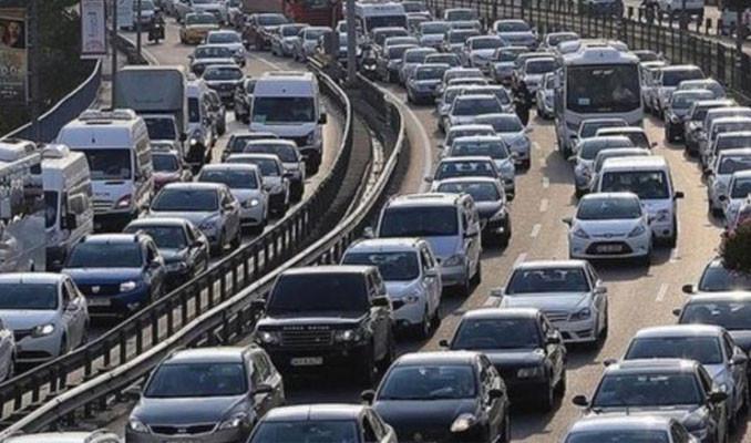 2020'de LPG'li araç sayısı %50 artabilir