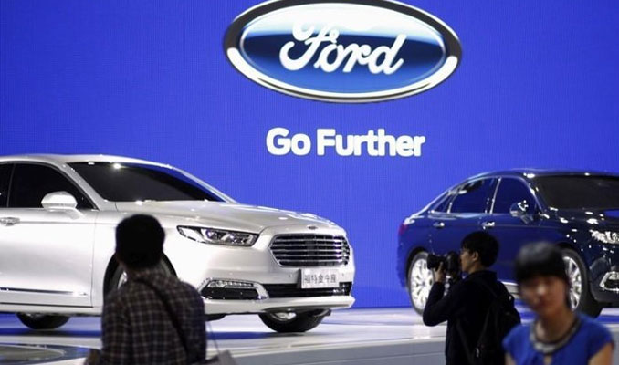 Ford Otomotiv Türkiye'nin lideri oldu