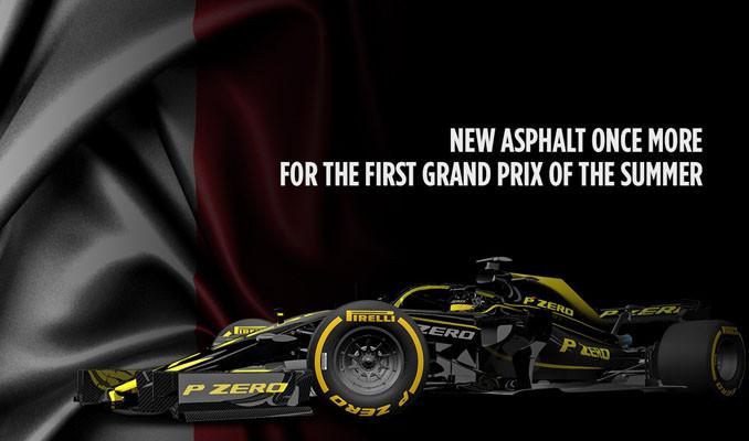 2019 Fransa Grand Prix'si İçin heyecan dorukta
