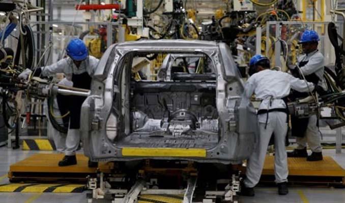 Otomobilde yerli payı yüzde 46'ya çıktı