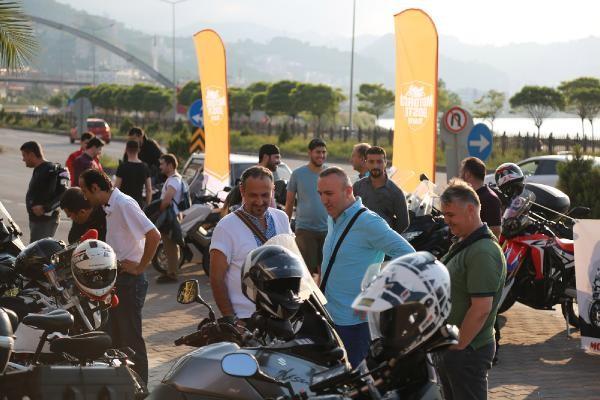 'Motorcu Dostu Trafik' projesi İzmir'de devam edecek