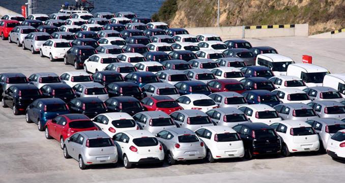 Avrupa'da otomobil satış tahmini düştü