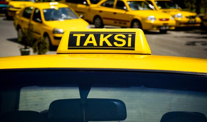 Taksilerde indi bindi fiyatının artması bekleniyor