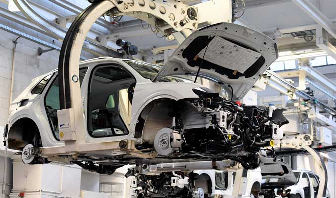 Türkiye'de dizel değil elektrikli araç üretin çağrısı