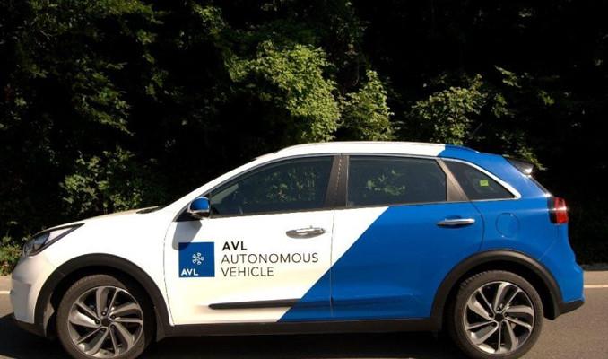 Türkiye'de otonom araç sürüş testleri başlıyor
