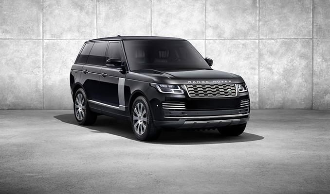 Land Rover Türkiye'nin online satış platformu açıldı