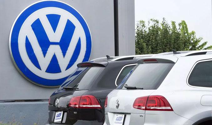 Katar'dan VW yatırımına destek