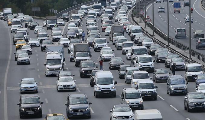 Trafik sıkışıklığına yeni sistem geliyor