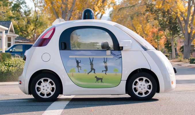 BMW ve Tencent sürücüsüz otomobil için veri merkezi kuruyor