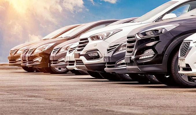 Otomobil satışları yüzde 43 azaldı