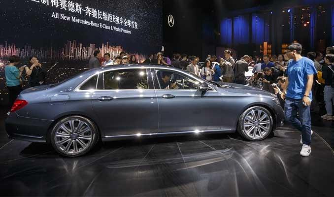 Çin'in otomotiv sektöründeki rolü değişiyor