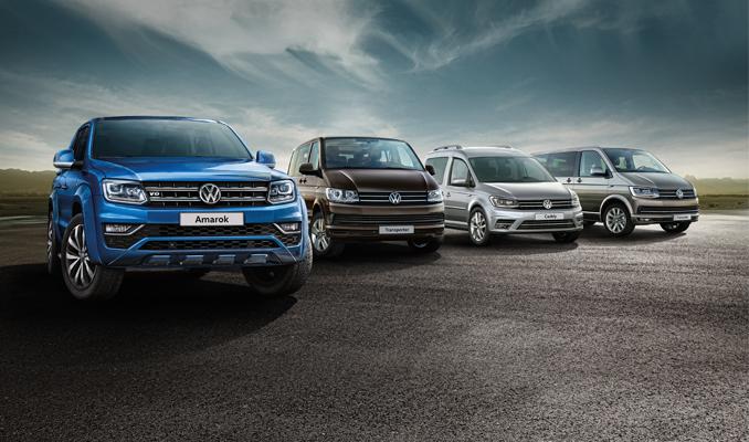 Volkswagen fabrika yatırımını Türkiye'de yapacak