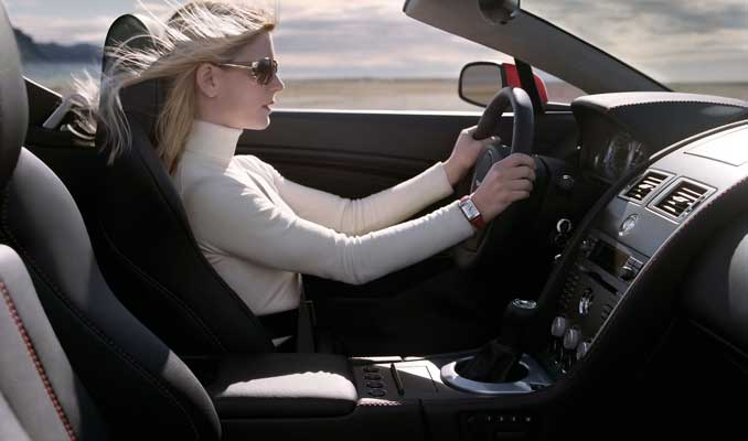 Otomobiller sürücülerin beynini okuyacak