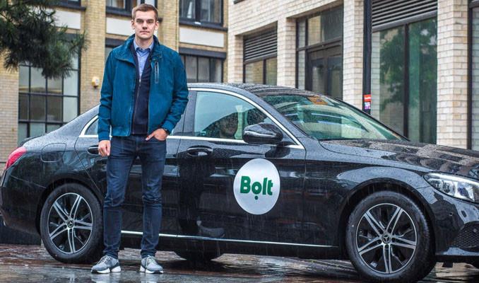 Uber'in rakibi Bolt, Avrupa gıda teslimatı işlerine giriyor