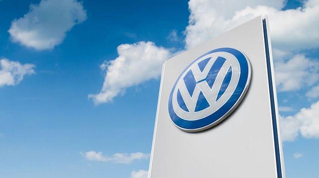 Volkswagen Tesla'ya ortak mı oluyor