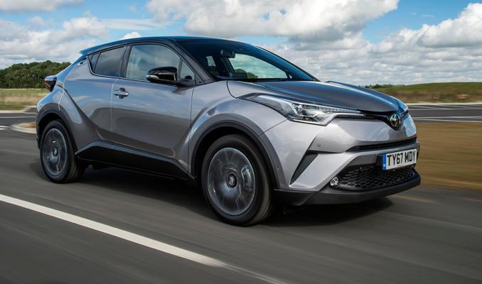 Toyota'nın hibrit satışları 14 milyonu aştı