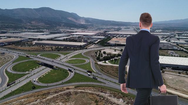 Volkswagen dev yatırım için arazi bakıyor