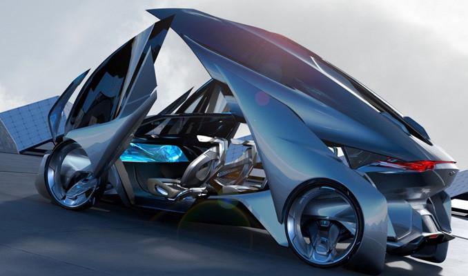 Yeni nesil otomobil için işbirliğini artıracaklar